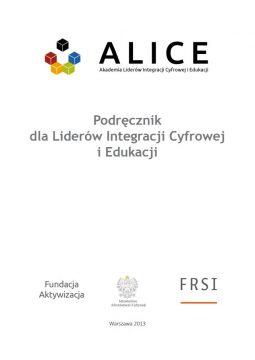 Podręcznik dla Liderów Integracji Cyfrowej i Edukacji