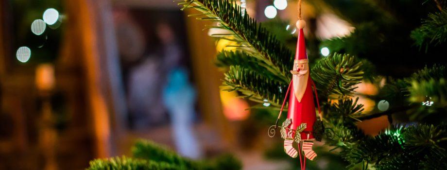 Zapraszamy do udziału w świątecznej zbiórce