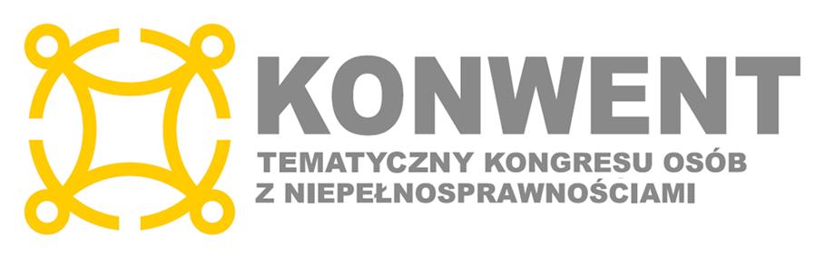 """Konwent tematyczny """"Praca osób zniepełnosprawnościami wdobie pandemii koronawirusa"""""""